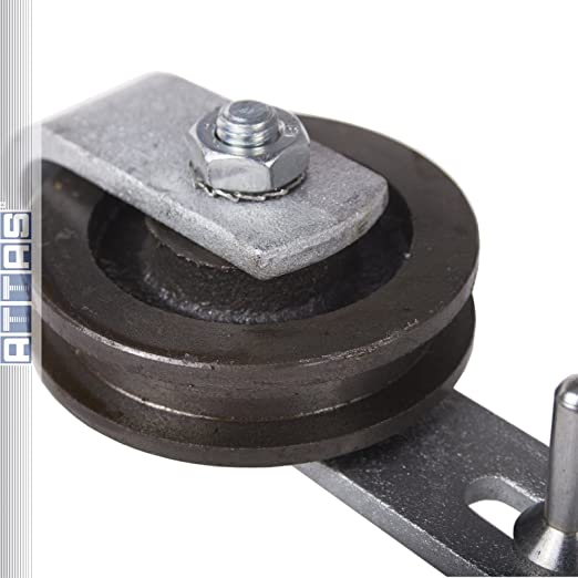 Stahlwille 12665 Gewindeschablonen Gr 52 Metrisch Whitworth-Gewinde