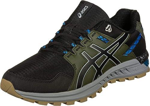 Chaussures Chaussure de Course Homme ASICS Gel-citrek Sports et ...