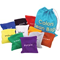 Learning Resources Educational Insights Educational Juguetes - Sacos de Colores Beanbags