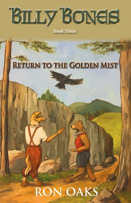Return to the Golden Mist (Billy Bones, #3) (3): Amazon.es ...