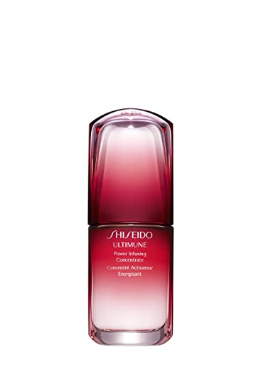 shiseido ultimune power infusing concentrate 30ml/1oz The Moisturizing Soft Cream 3.4oz