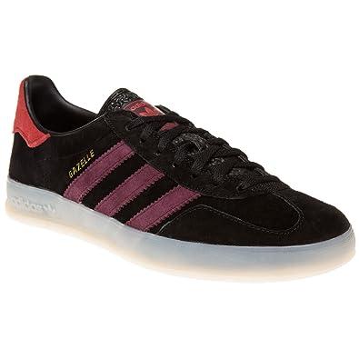 new arrivals 8fa31 7d43e adidas Gazelle Indoor Herren Sneaker Schwarz