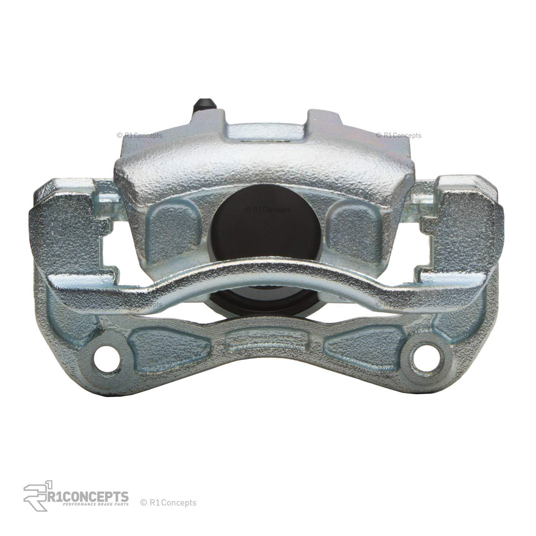 For 2006-2011 Kia Accent Front Right Passenger Side Zinc Disc Brake Caliper