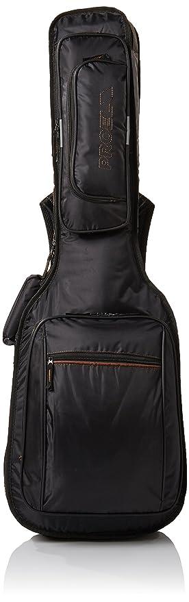 Proel Bag220Pn - Funda para guitarra eléctrica: Amazon.es ...