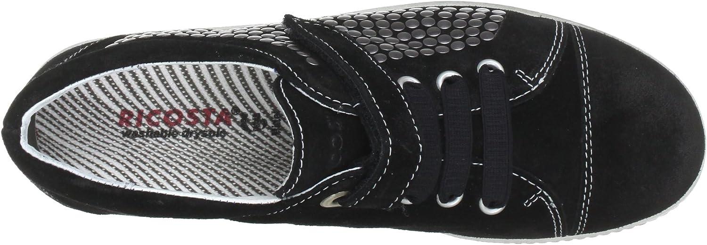 Ricosta M/ädchen Sneaker