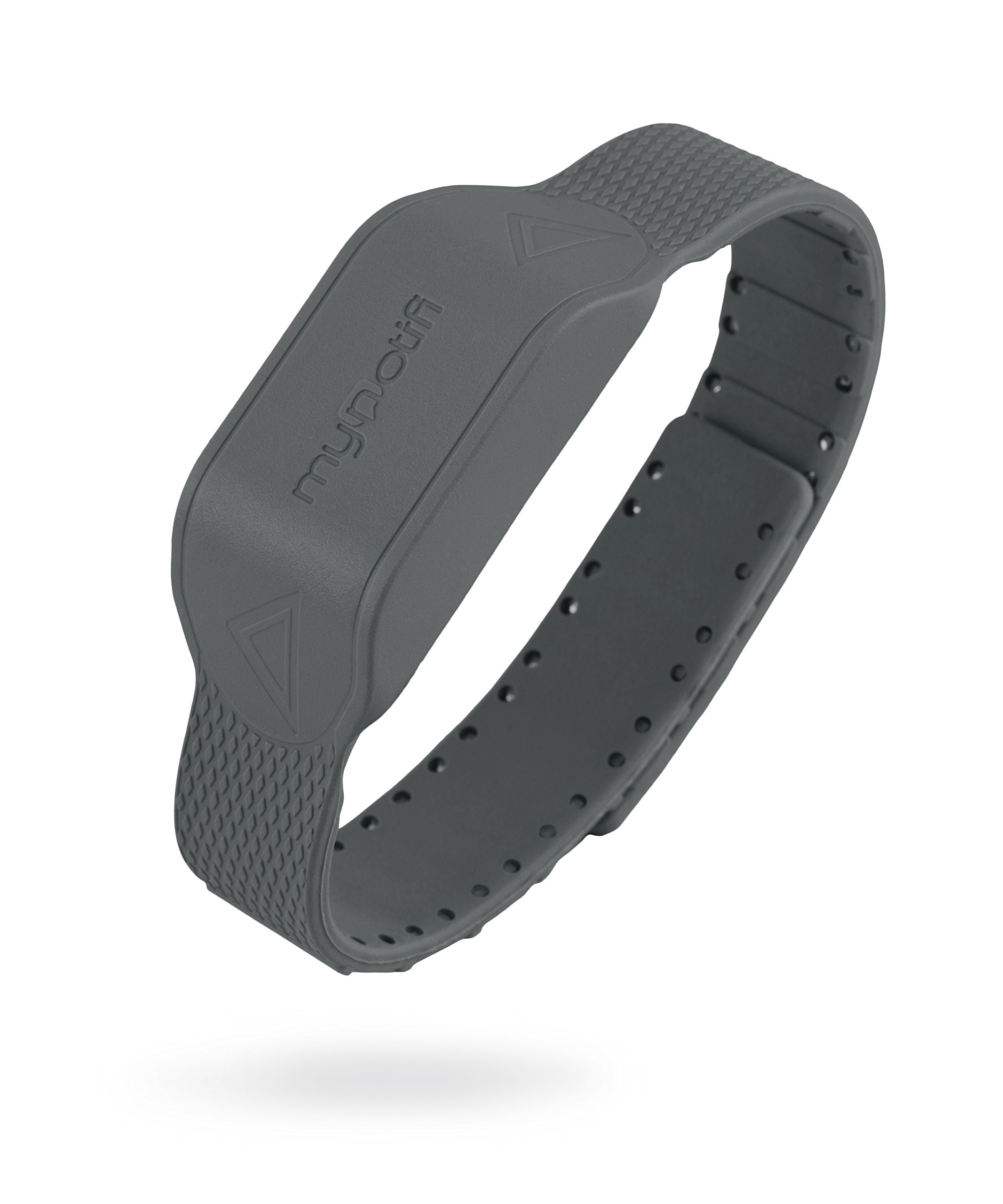 MyNotifi Automatic Fall Detection Wearable - No Call Center, No Monthly Fees - Alerts Family and Friends - Medical Alert System for Seniors