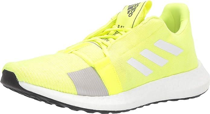 adidas Senseboost Go M, Zapatillas de Correr Hombre: Amazon.es: Zapatos y complementos