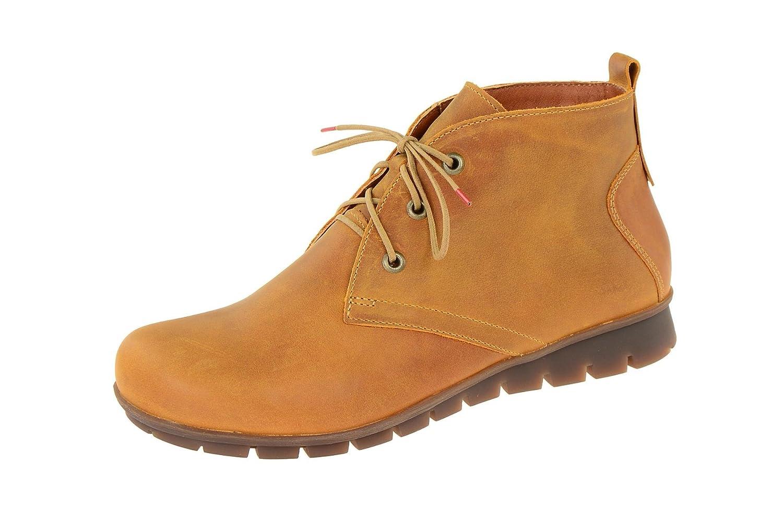 Think 19998! lacets 1-81723-58, Chaussures à lacets et coupe Think! classique femme Marron Clair 5cc75c2 - conorscully.space