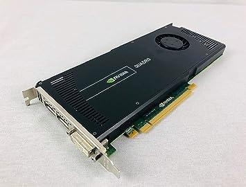 Amazon.com: HP 671137 – 001 NVIDIA Quadro 4000 PCIe 2.0 x16 ...