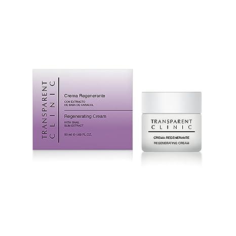 Transclini 46688 - Crema hidratante, 50 ml
