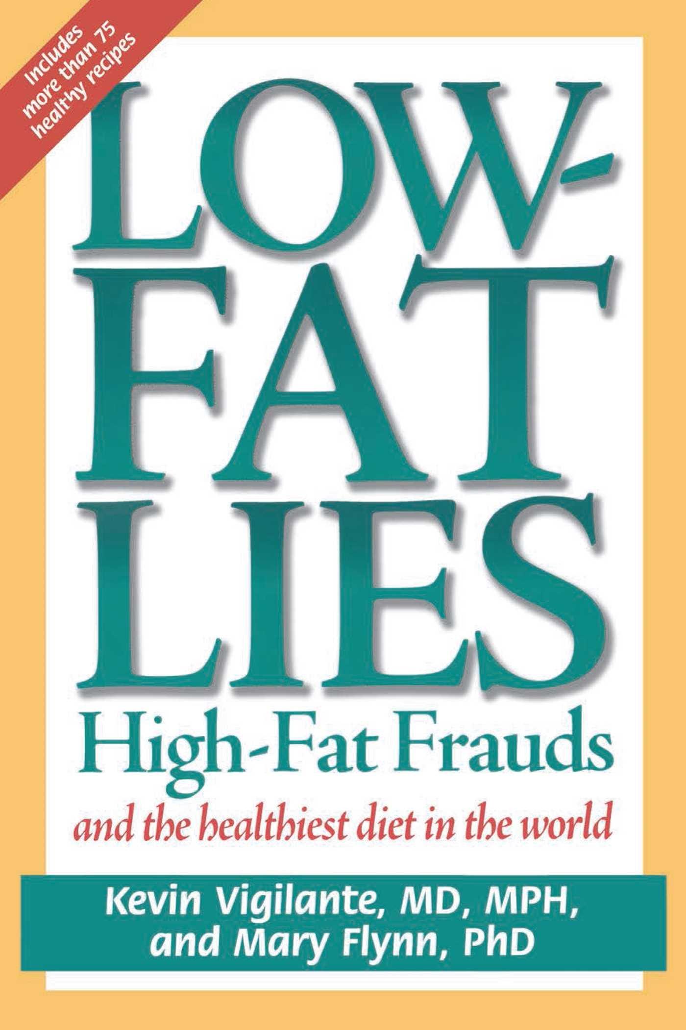 Low-Fat Lies pdf