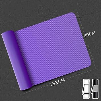 KEYINUO Fitness Mat Yoga Mat Yoga Home Tableta Soporte ...