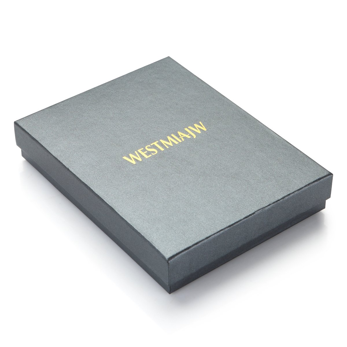 WESTMIAJW Mens Magnetic Hematite Black Onyx Beads Gemstones Necklace Chain 50cm//60cm//70cm