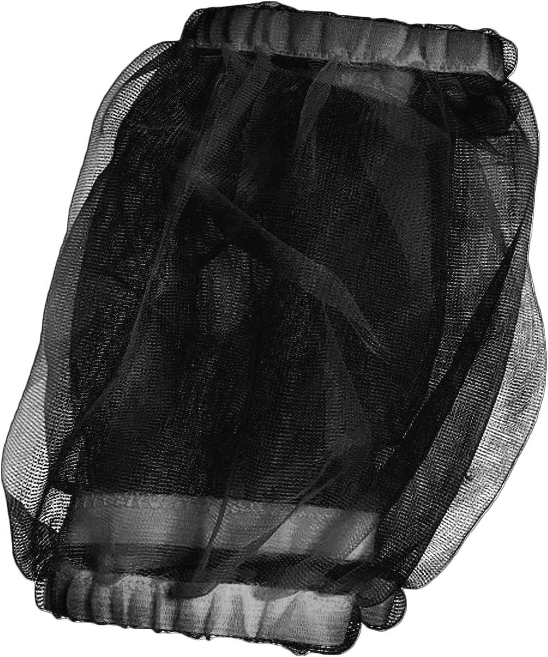 Yummum - Cubierta de malla de nailon para pájaros, diseño de jaula de pájaros