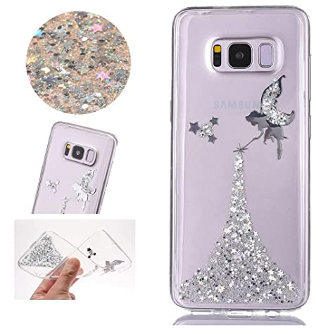 Coque Rigide Disney Fée Clochette Tatoo 2 Pour Samsung Galaxy S8 Plus