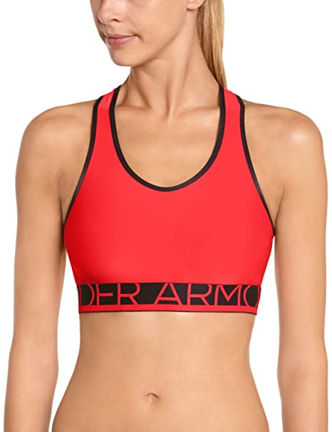 Under Armour Women s UA Still Gotta Have It sujetador deportivo - 1257677, Pinkadelic