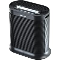 Honeywell HPA200 True HEPA Allergen Remover, 310 sq. ft. W/ HRF-R2 and HRF-AP1