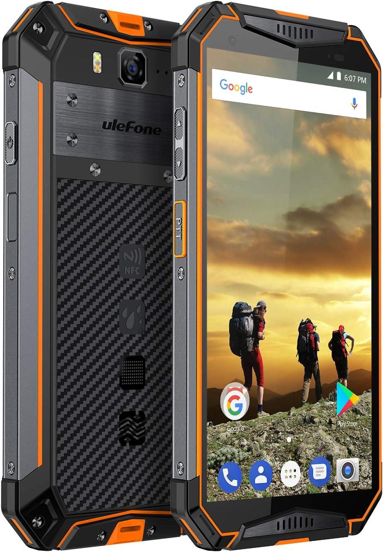 Amazon.com: Ulefone Armor 3
