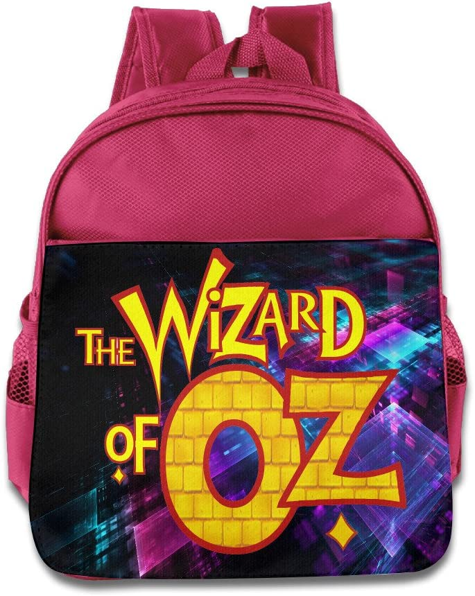 El mago de Oz – Kid Classic Pack mochila escolar: Amazon.es ...