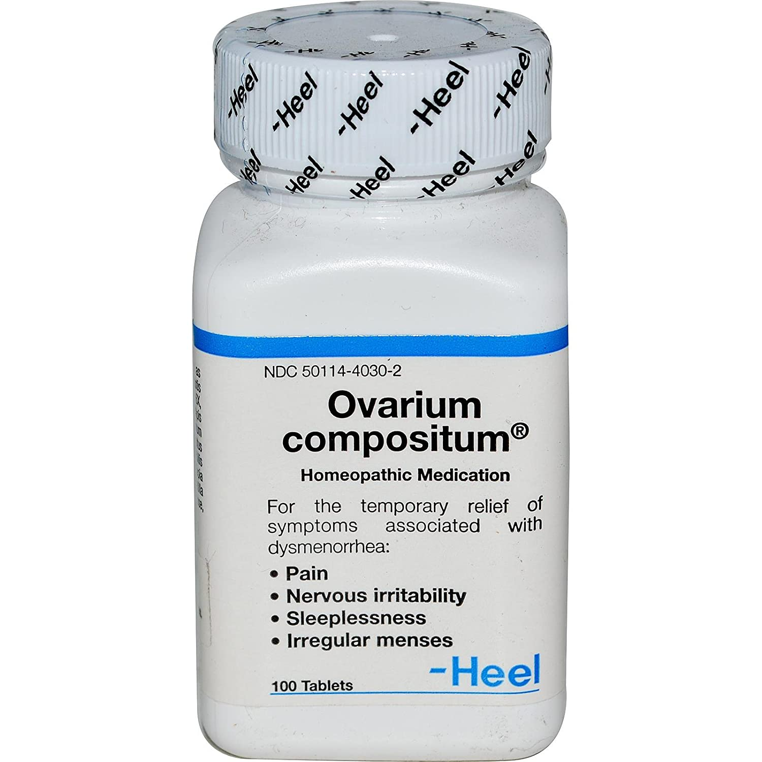 Ovarium Compositum: reviews, prices, instructions for use 1