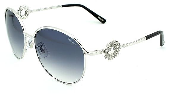 51f0b5e600013 Chopard SCH B21S Women Round Sunglasses