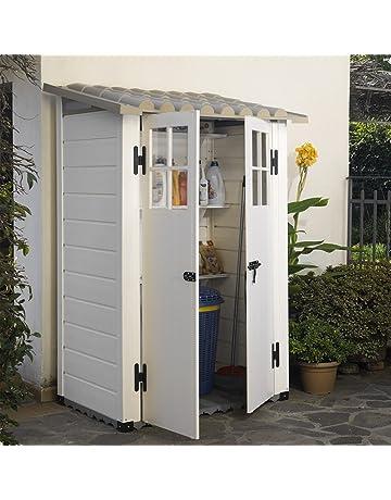 Casa Puerta Herramientas PVC Tuscany Evo 100