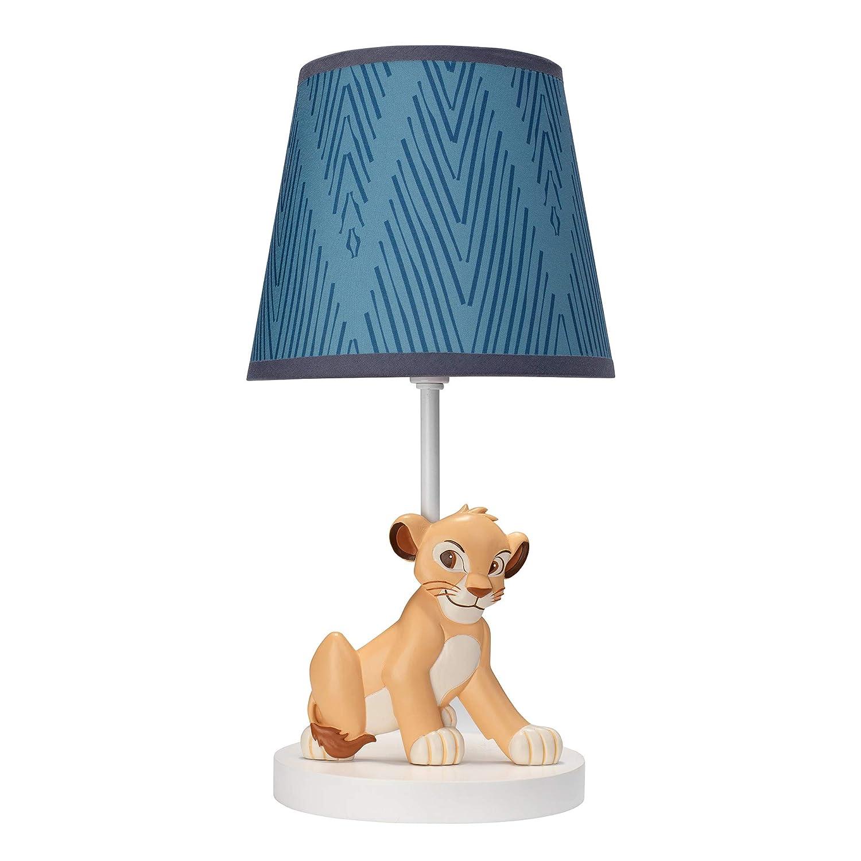 Amazon.com: Lambs & Ivy Disney - Lámpara para bebé, diseño ...