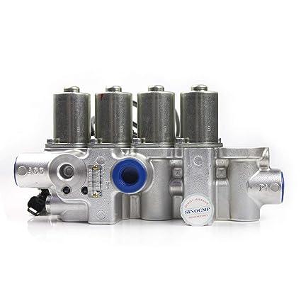 amazon com 203 60 71210 solenoid valve sinocmp excavator