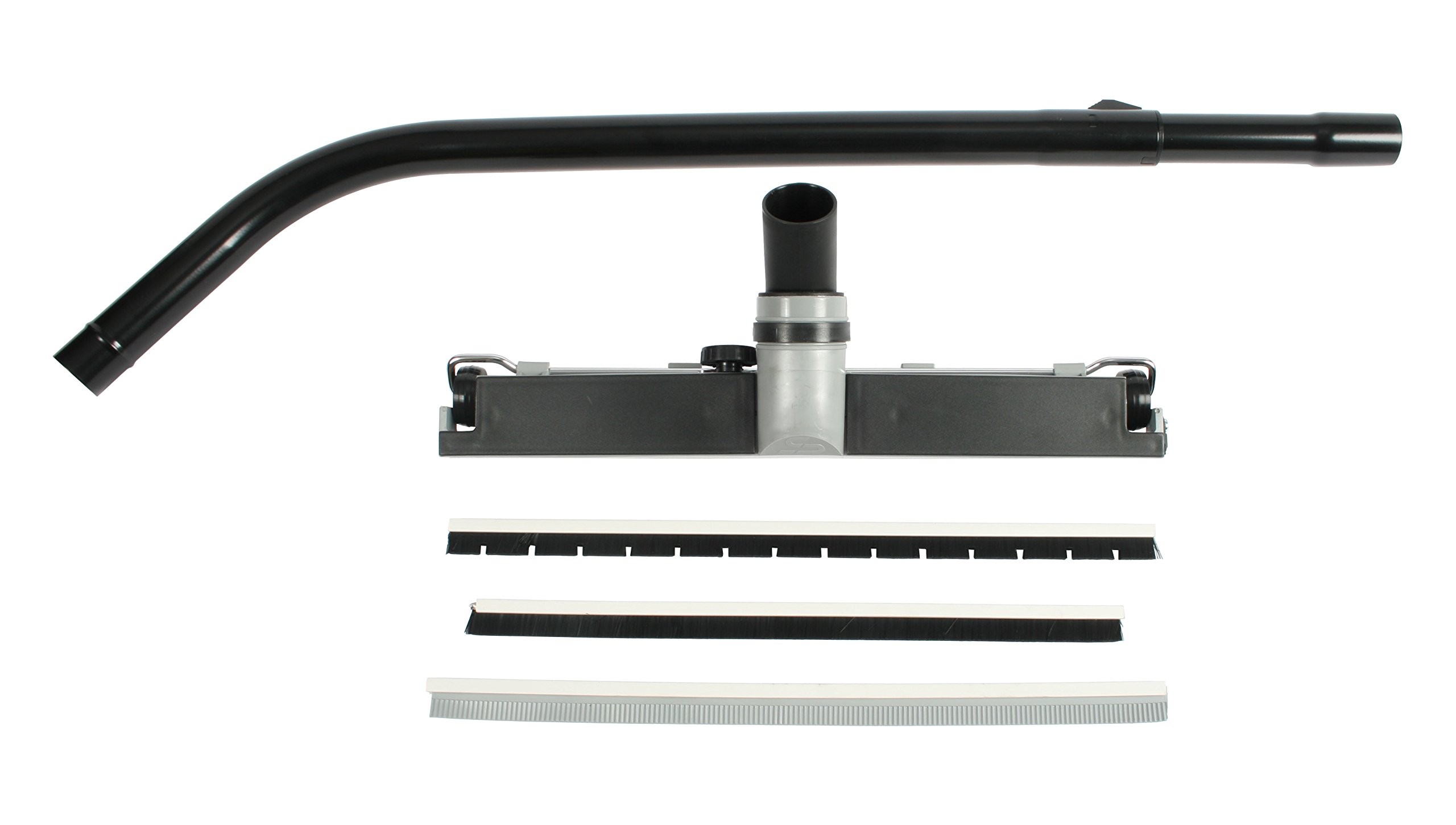 Cen-Tec Systems 92124 Commercial Floor Tool and Aluminum J-Wand