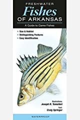 Freshwater Fishes of Arkansas: A Guide to Game Fishes Pamphlet