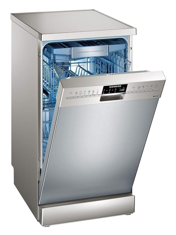 Siemens iQ500 SR256I00TE Independiente 10cubiertos A++ lavavajilla ...
