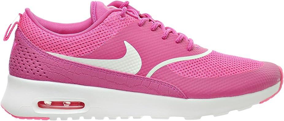 nike air max thea donna rosa