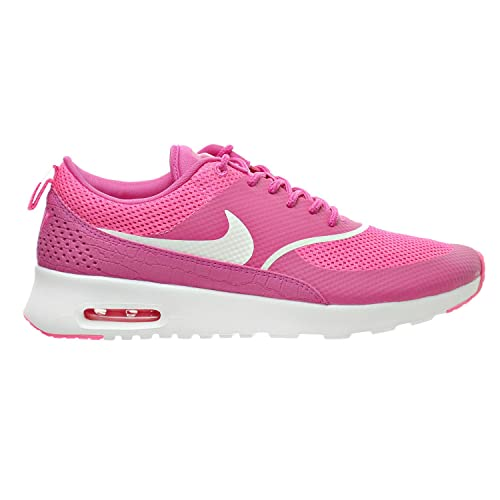 | Nike Air Max Thea Women's Shoes Vivid Pink