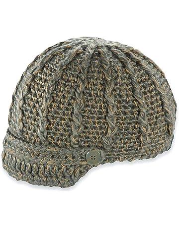 703227c6302ed pistil Women s Clara Knit Brimmed Beanie Hat