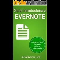 Guía introductoria a Evernote