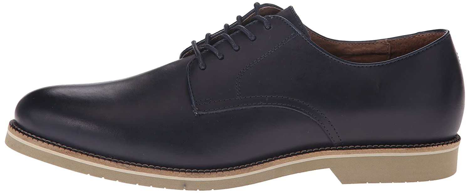 G.H. Bass & Co. Men's Buckingham Oxford, Ouman/Navy, 12 M US: Amazon.ca:  Shoes & Handbags