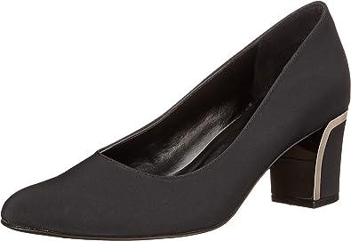 Womens Shoes Vaneli Diesis Black Nuvola