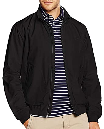 a20170f6c8b269 Ralph Lauren Polo Jacket Stockport Barracuda Mens Black X-Large ...