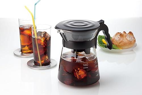 Hario V60 Drip-In Coffee Dripper