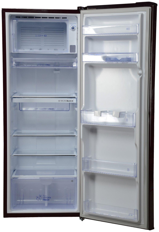 Whirlpool 280 L 5 Star Direct-Cool Single Door Refrigerator (305 ...