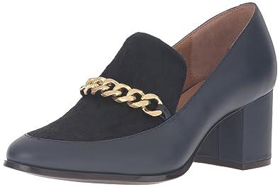 6d57bb5f35e Amazon.com   Calvin Klein Women's Finney Slip-On Loafer   Loafers ...