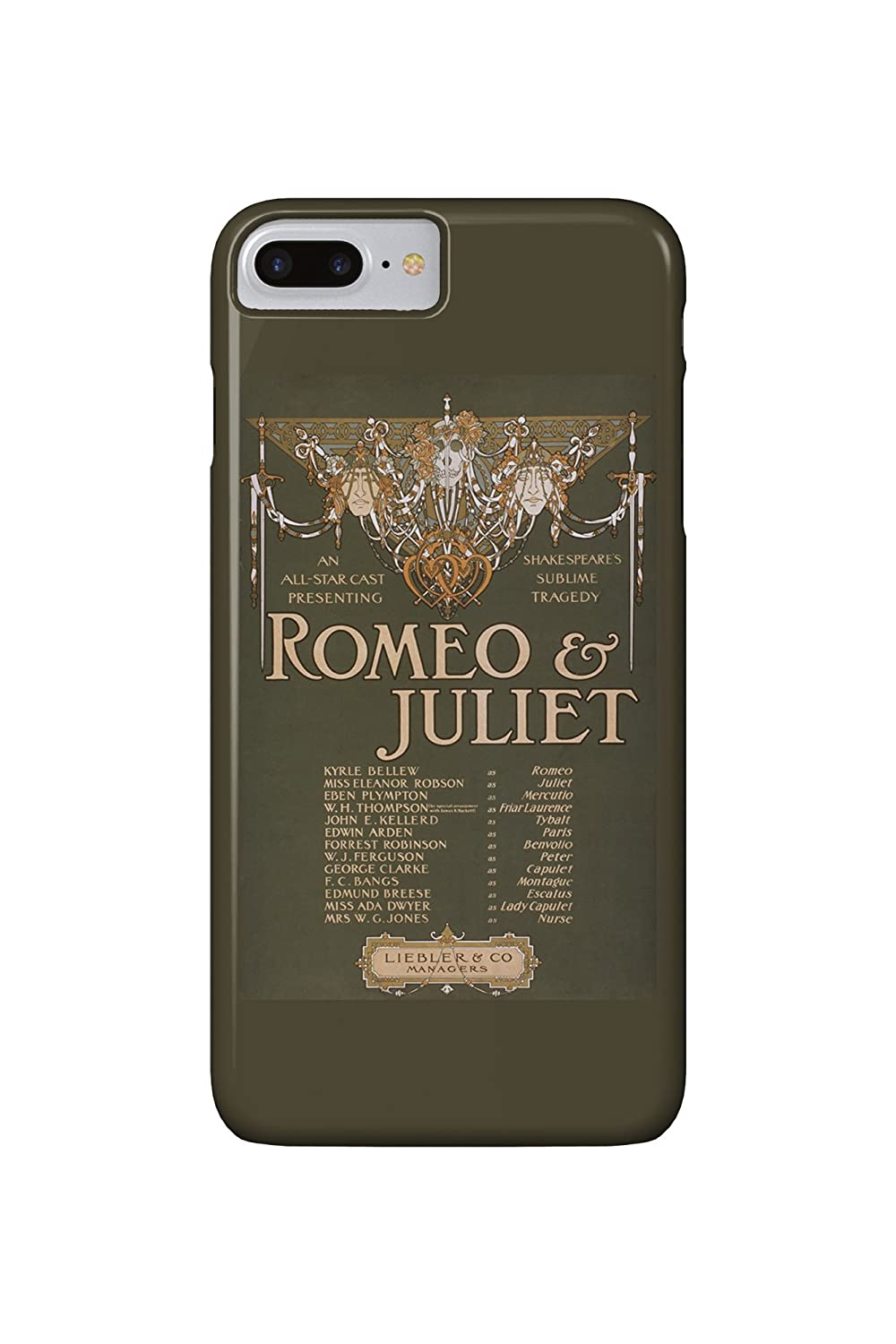 Amazon.com: Shakepeare\'s Sublime Tragedy Romeo and Juliet - Vintage ...