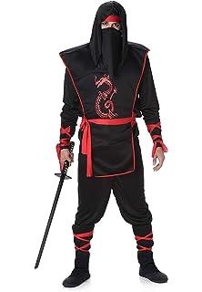 Amazon.com: Spooktacular Creations Halloween Ninja Warrior ...