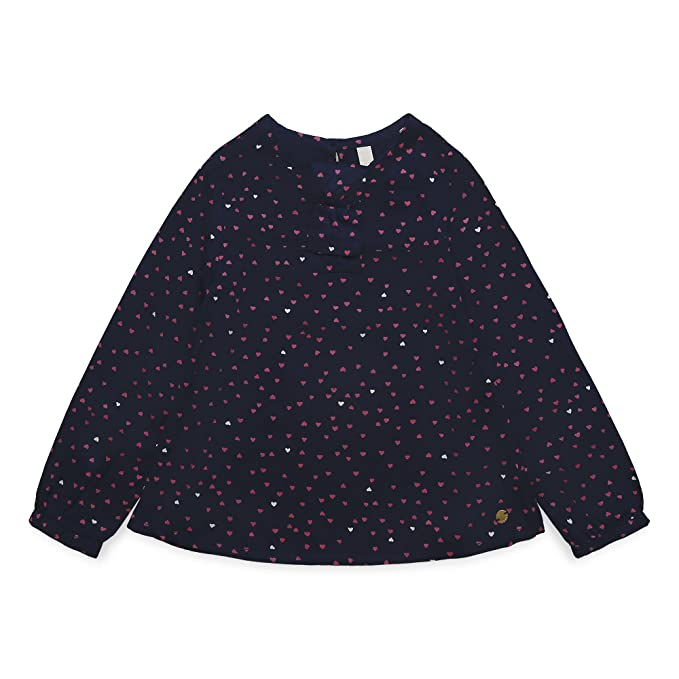 0a2510e11 Esprit Blusa para Niñas: Amazon.es: Ropa y accesorios