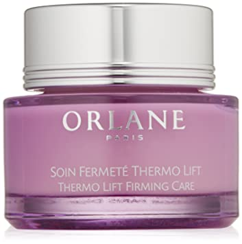 Orlane Thermo Lift Firming Night Care 50ml/1.7oz Headache Complex Cream - Feverfew and White Willow Bark (2 oz, ZIN: 512941) - 3-Pack