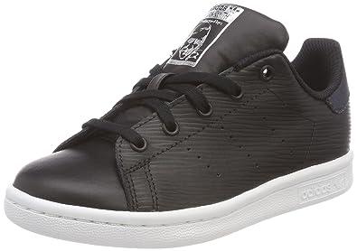adidas unisex figli stan smith c fitness scarpe: scarpe