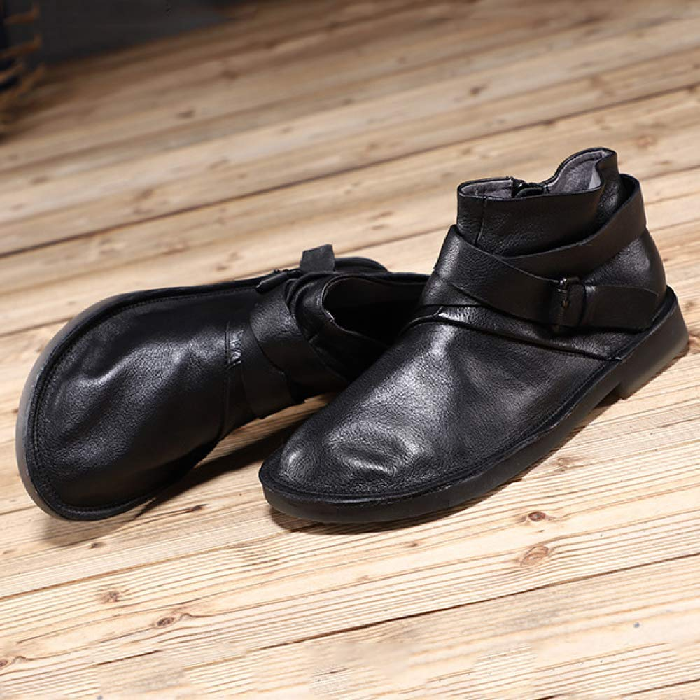 Pour Chaussons Confortable Femmes 55rT4n 14809 Zpedy Chaussures Rétro EDY2IHW9