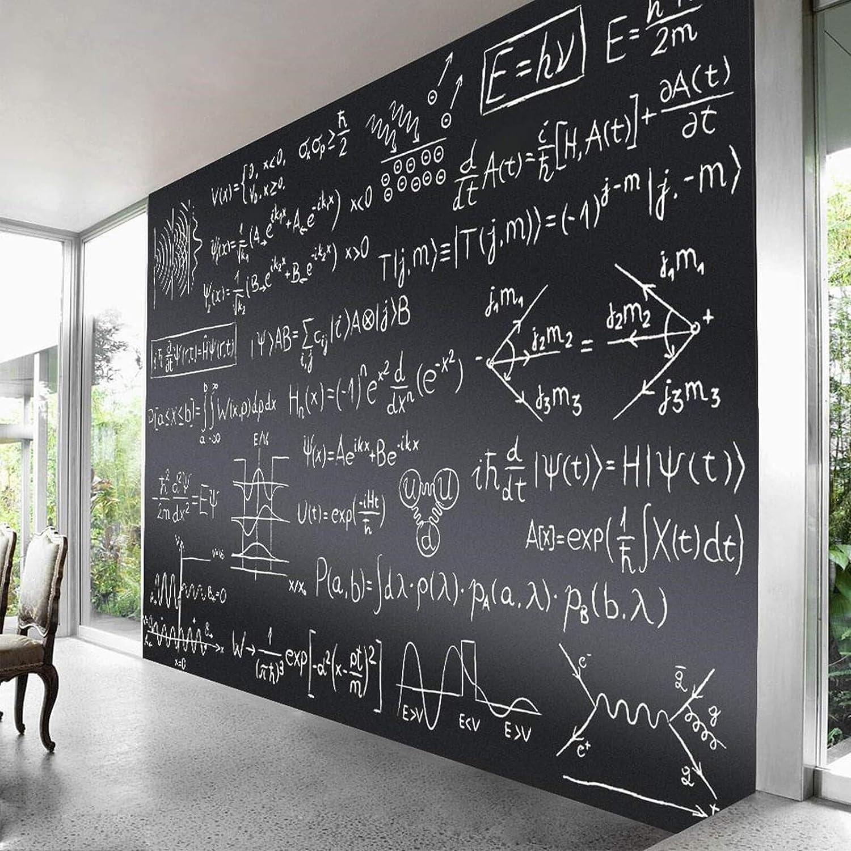 Chalkboard Whiteboard Dry Erase Self Adhesive Removable Portable Blackboard Z