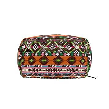 Makeup pouch Senegal tribal Print