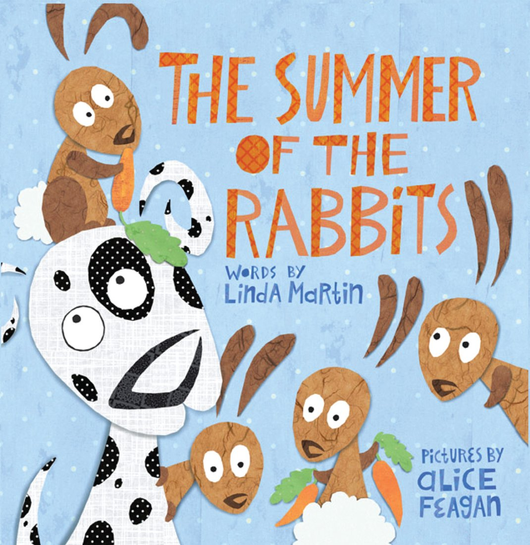 Summer of the Rabbits ebook